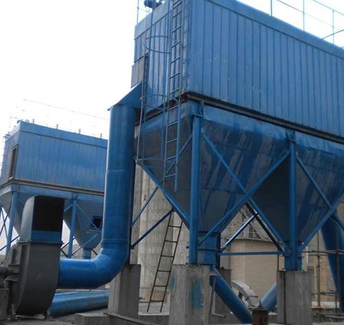 泰州除尘器生产厂家